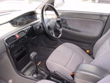 Mazda Cronos:     ,                           ,