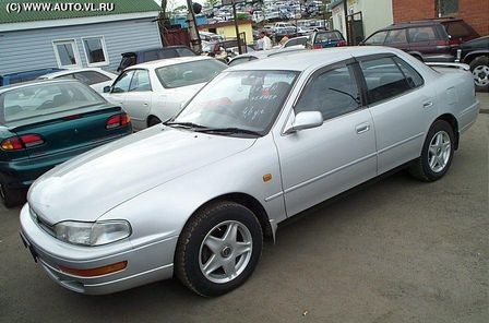 Cost of Toyota Scepter   Inexpensive Cars in Your City